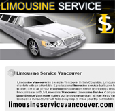 Vancouver Limo Service